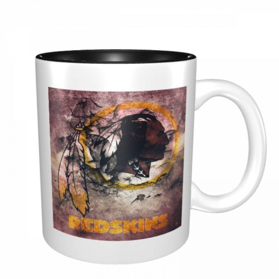 Washington Redskins (Football Team) Mugs #386912 A Great Unique gift for Any Sport Player