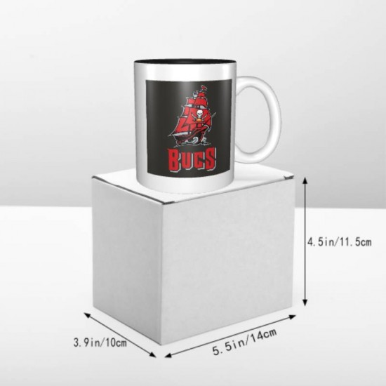 Tampa Bay Buccaneers Mugs #387347 design is funny unique and fit for all users