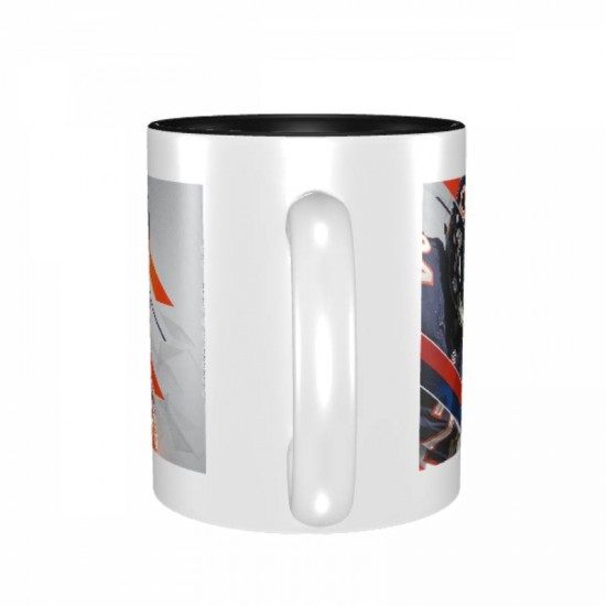 Easy grip with handle, Chicago Bears Mugs #388031 used for home and office