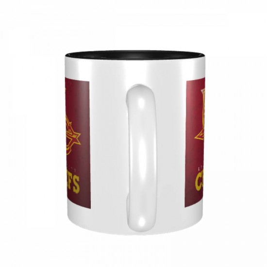 Funny NFL Kansas City Chiefs Mugs #385408 Suitable for Dishwasher, 1 Pack